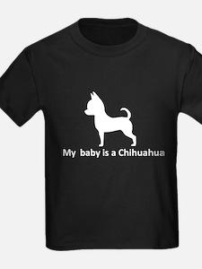 My Chihuahua T