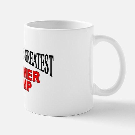 """The World's Greatest Summer Camp"" Mug"
