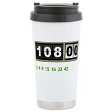 Pop culture Travel Mug