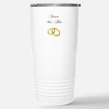 MRS. ALLEN Travel Mug