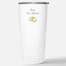 MRS. ALEXANDER Travel Mug