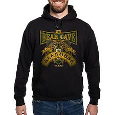 The Bear Cave Alehouse Hoody