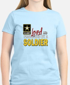 Funny Army family T-Shirt