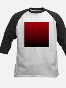 vampire red ombre Baseball Jersey