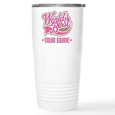 tour guide Travel Mug