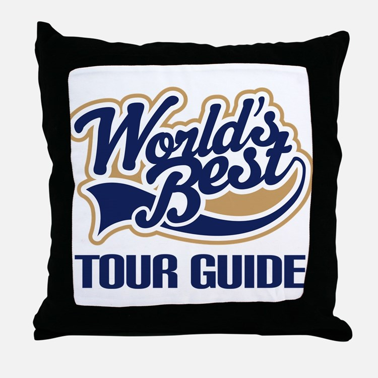 Decorative Pillow Guide : Tour Guide Pillows, Tour Guide Throw Pillows & Decorative Couch Pillows