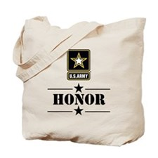 U.S. Army Honor Tote Bag