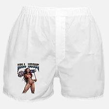 Amazon Boxer Shorts