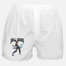 Dead Zeppelin Boxer Shorts