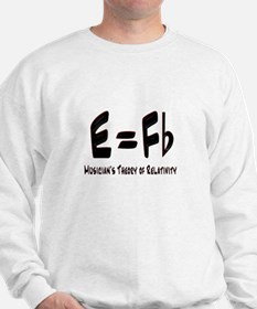 Relativity 1 Sweatshirt