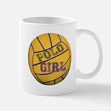 Polo Girls Mugs