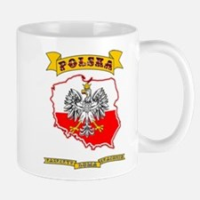 Polish Pride Mugs