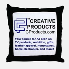 CREATIVE PRODUCTS Throw Pillow