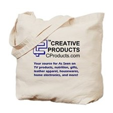 CREATIVE PRODUCTS Tote Bag