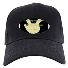 Leonard Nimoy RIP Baseball Hat