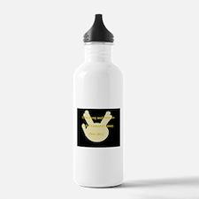 Leonard Nimoy RIP Water Bottle
