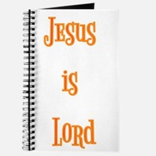 Jesus is Lord Journal