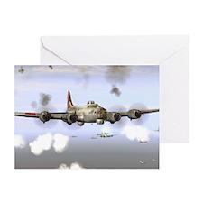 AAAAA-LJB-471 Greeting Cards