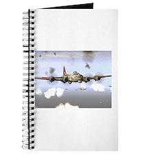 Unique Bomber Journal