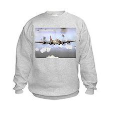 Cute B 17 Sweatshirt