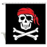 Pirate flag Home Decor