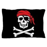 Pirate flag Bedroom Décor