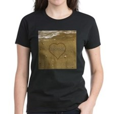 Zachary Beach Love Tee