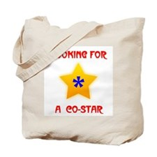 CO-STAR Tote Bag