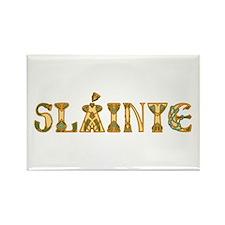 Slainte St. Patrick's Design Magnets