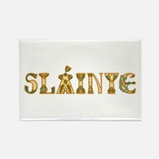 Slainte St. Patrick's Design Magnets