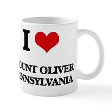 Cute Allegheny Mug