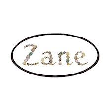 Zane Seashells Patch