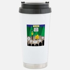 Scout Support Group Travel Mug