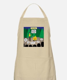 Scout Support Group Apron