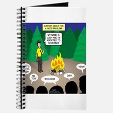 Scout Support Group Journal