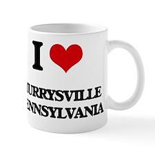Funny Westmoreland Mug