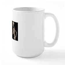 Humourous Skeleton Couple Mug