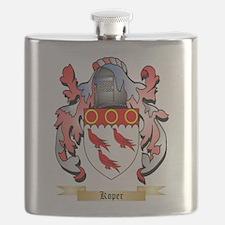 Koper Flask