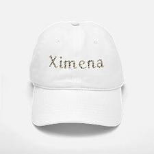 Ximena Seashells Baseball Baseball Baseball Cap