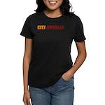 City Dweller Women's Dark T-Shirt