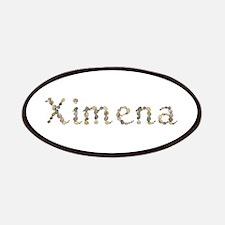 Ximena Seashells Patch