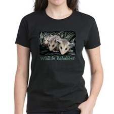 Pets rescue Tee