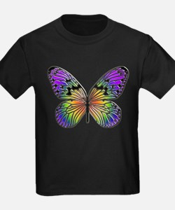 Butterfly Design T