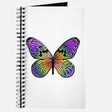 Butterfly Design Journal