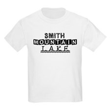 Smith Mountain Lake T-Shirt