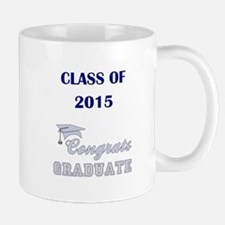 2015 BLUE Mug
