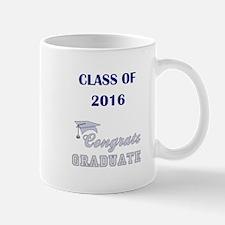 2016 BLUE Mug