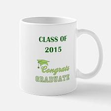 2015 GREEN Mug