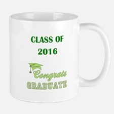 2016 GREEN Mug