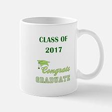 2017 GREEN Mug